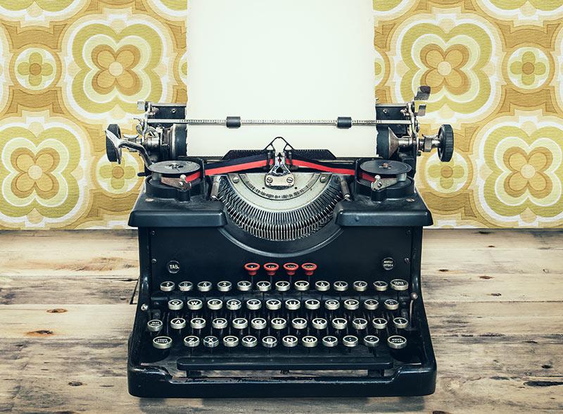 Skriv till oss
