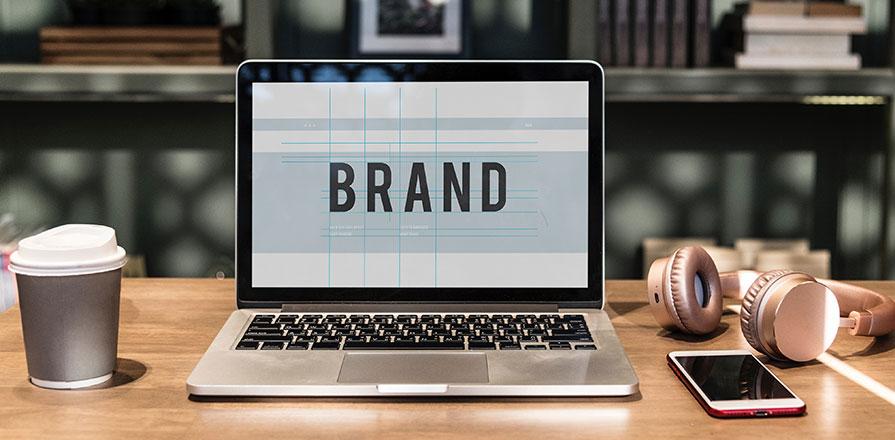 Bygg upp ditt varumärke redan från början